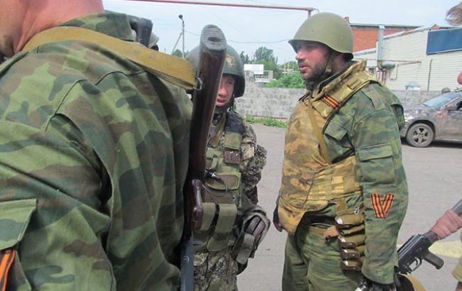 Боевиков наДонбассе массово косит корь,— штаб АТО