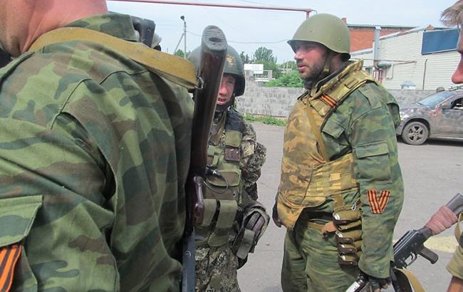 """""""Ну прям """"еліта"""": бойовикам """"ЛНР"""" не подобається контингент в їхній армії"""