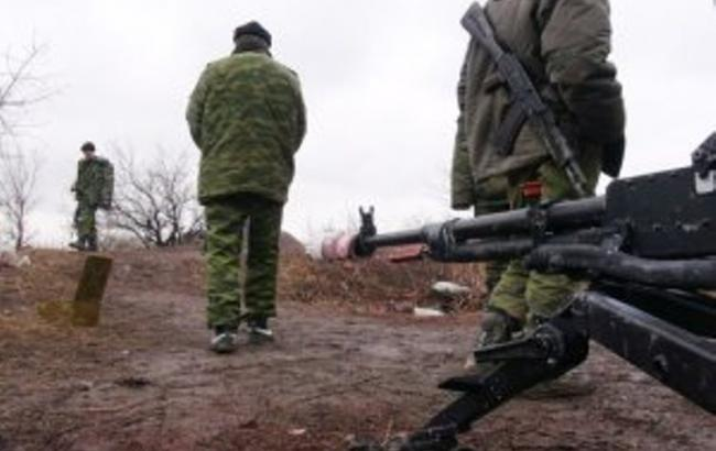 Из плена боевиков освобожден боец батальона ОУН