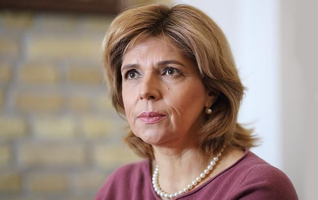 Кандидатка в президенти потрапила в ДТП: подробиці та фото