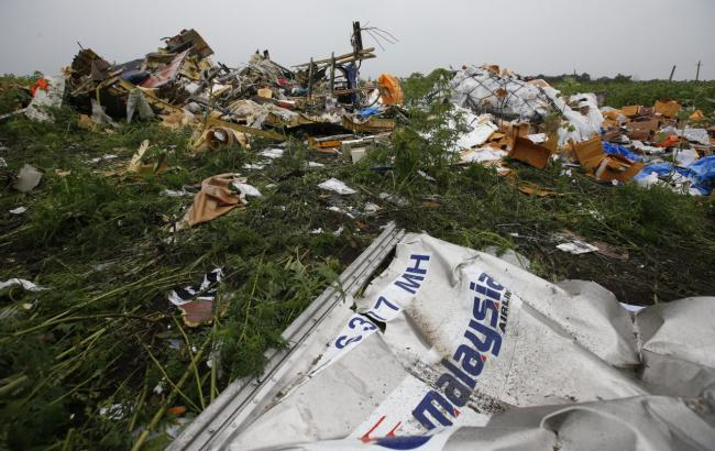 Нідерланди направлять в Росію повторний запит щодо даних з радарів про рейс MH17