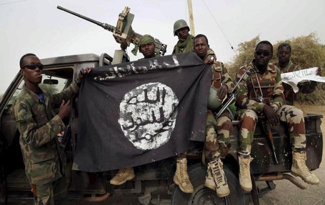 """Фото: """"Боко Харам"""""""