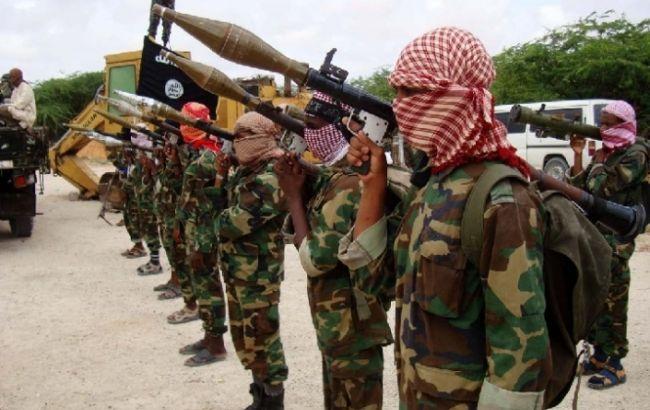 Президент Нигерии сказал о разгроме «Боко Харам»