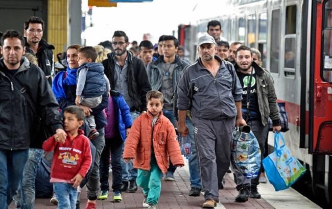 Фото: в Европе может находиться несколько сотен исламских террористов