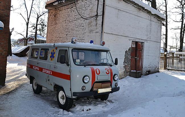 В селах проблема с устаревшим медицинским оборудованием в амбулаториях видна ярче