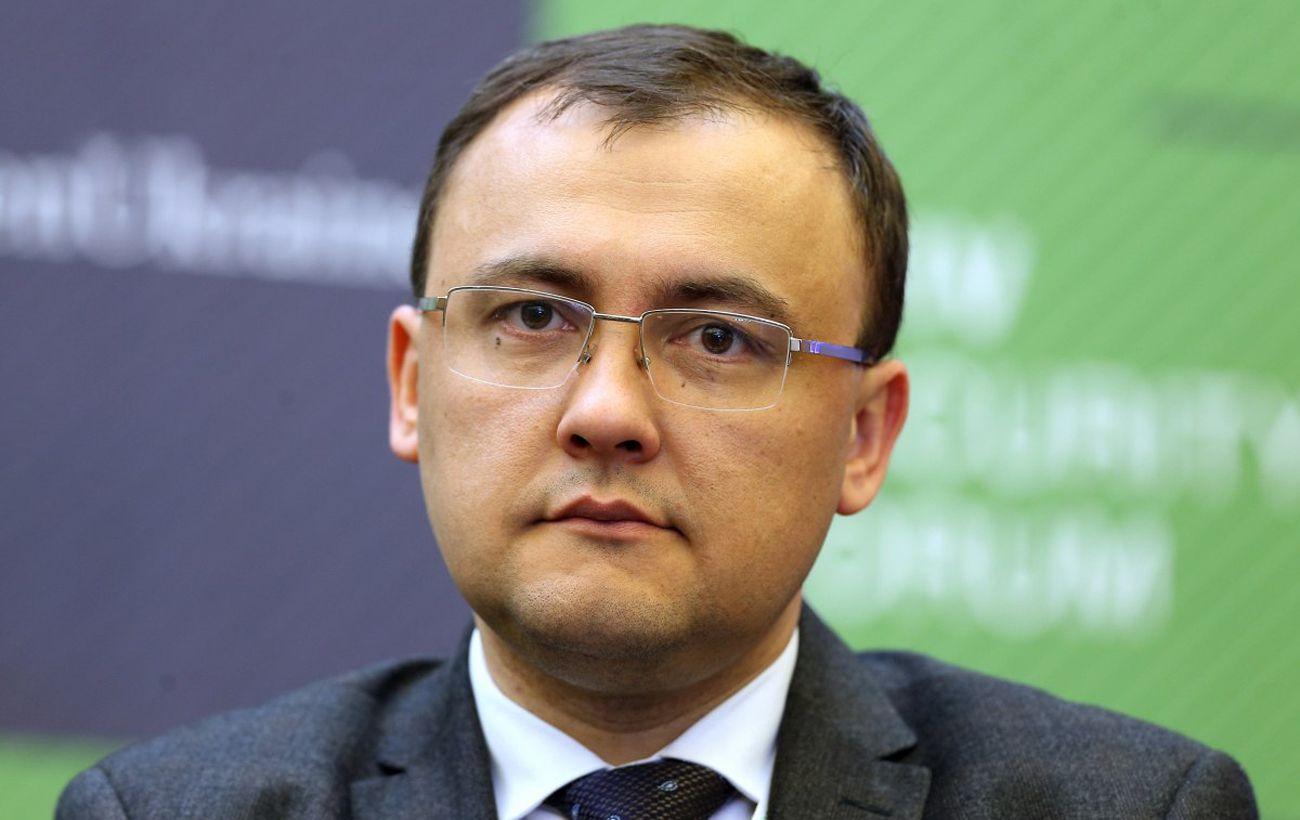 Украина признала паспорта Косово, - МИД