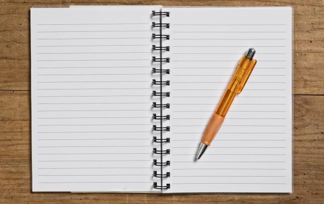 Фото: Программа превращает компьютерные символы в рукописные (ourlittlebooks.com)