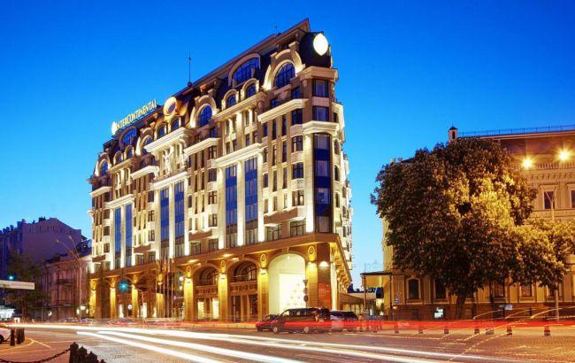 Готельний ринок оговтується від пандемії: скільки нових готелів відкриється у Києві