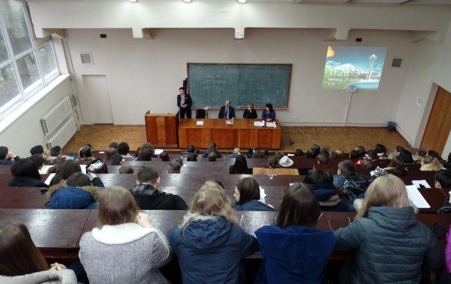 В Одеському університеті стартує стипендіальна програма Бориса Кауфмана