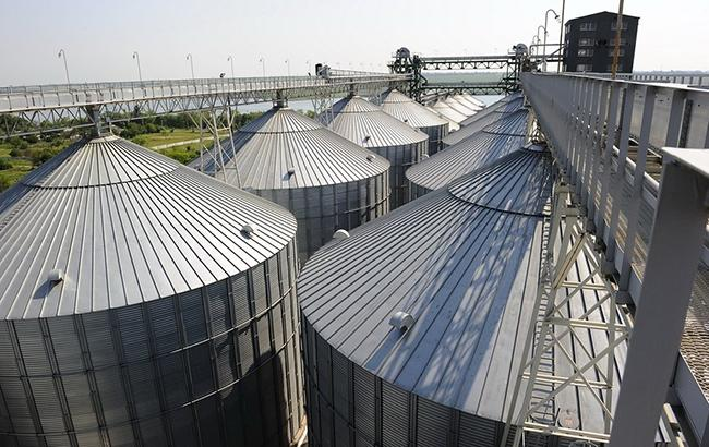 НБУ проиграл суд Коломойскому в отношении зернового терминала в Одесской области