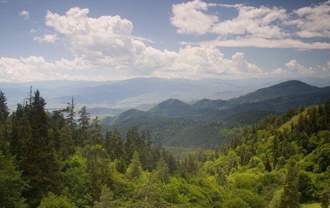 Нестандартная Грузия. Впечатляющий маршрут по одному из самых крупных нацпарков Европы
