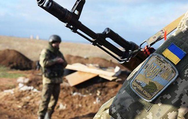 """На Донбасі другу добу зберігається режим """"тиші"""""""
