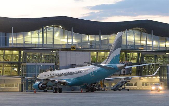 """В правительстве намерены сделать из """"Борисполя"""" международный узловой аэропорт (Фото: facebook.com-airportboryspil)"""