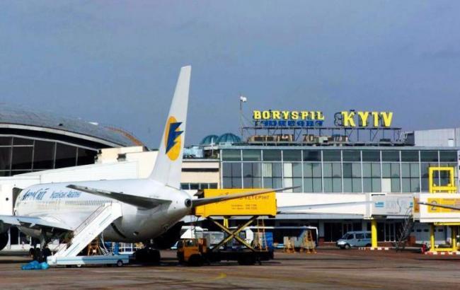 "Комитет Рады одобрил финплан аэропорта ""Борисполь"""