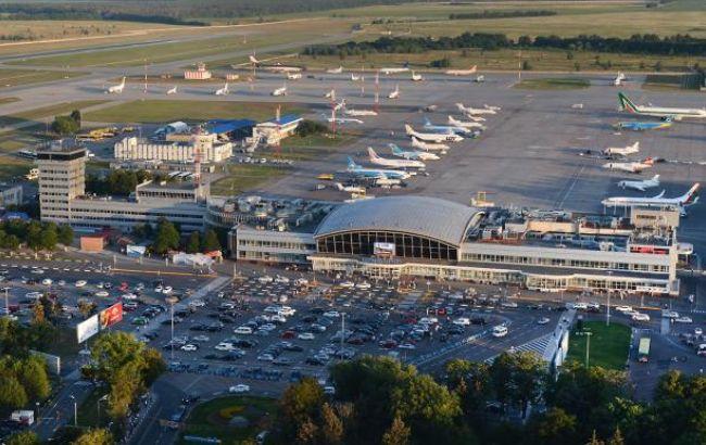 """Керівництво аеропорту """"Бориспіль"""" присвоїло 7 млн грн, - прокуратура"""