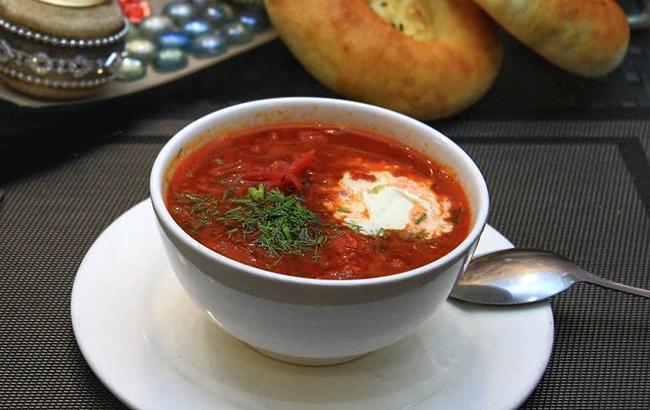 Украинское блюдо планируют внести в список Всемирного культурного наследия