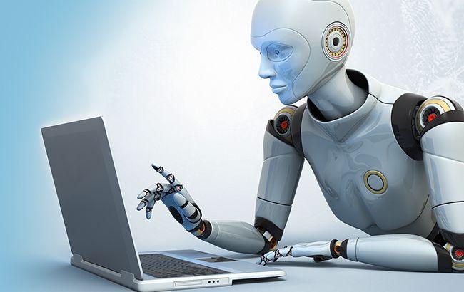Фото: написать программу-робота может каждый