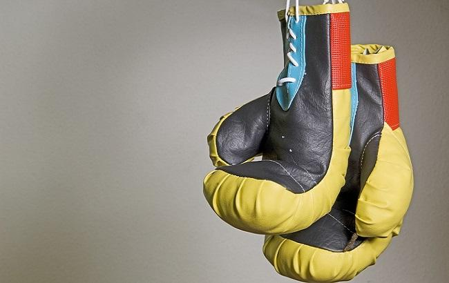 Фото: Боксерські рукавички (pixabay.com)
