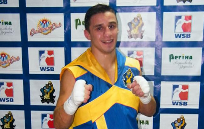 Фото: Денис Лазарев (boxnews.com.ua)
