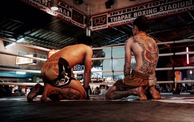 В мережі опублікували рейтинг найгірших українських боксерів