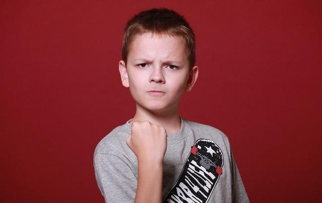 Фото: Агресивний підліток (pixabay.com/AnnaKovalchuk)