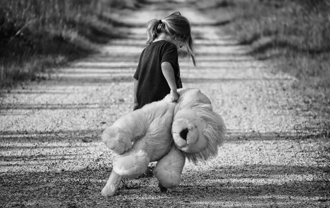Фото: Ребенок (pixabay.com/Greyerbaby)