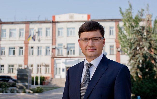 Вадим Бойченко: Сейчас Мариуполь - это город проблем