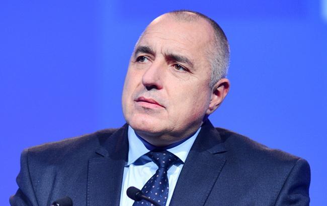 Премьер Болгарии посетит Украину 26 мая