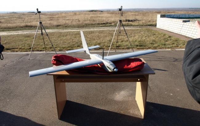 """""""Укрборонпром"""" готовит новый тактический беспилотник для разведки"""
