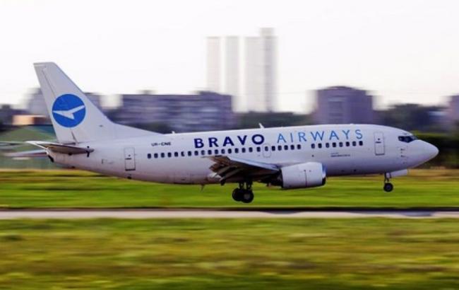 Фото: bravo (bravo-airways)