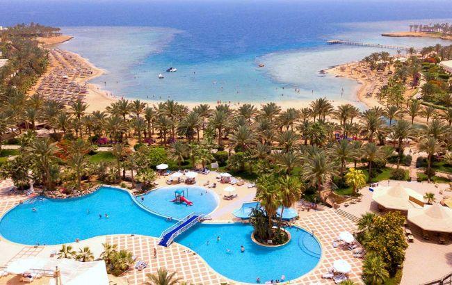 Суттєві знижки: скільки коштує відпочинок на головних курортах Єгипту у грудні