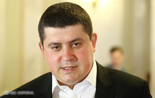 «Народный фронт» инициирует обращение к ЕС против строительства «Северного потока-2»