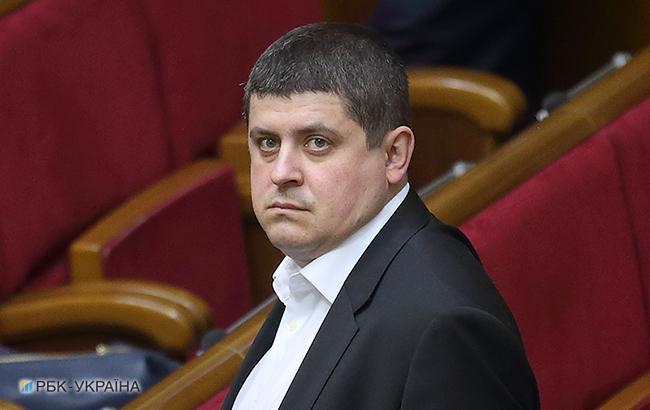 «Народный фронт» требует принятия решения о непризнании выборов президента РФ