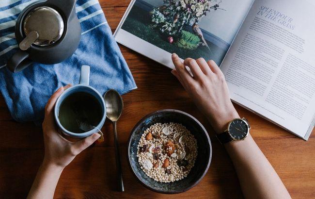Нутриціолог назвала 6 головних продуктів від сезонної депресії: заряд бадьорості і оптимізму