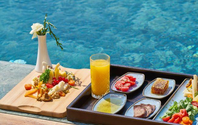 Не тільки all inclusive: як не помилитися у виборі харчування на курорті