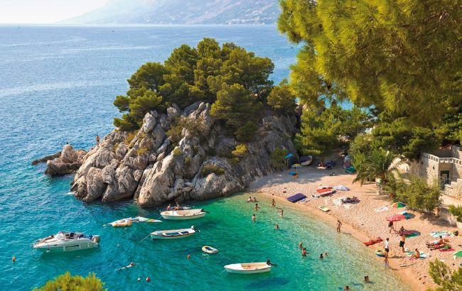 Сезон начинается в апреле: сколько стоит отдых в Хорватии весной