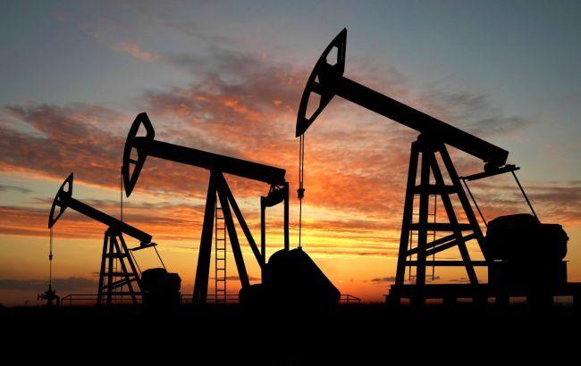Фото: видобуток нафти