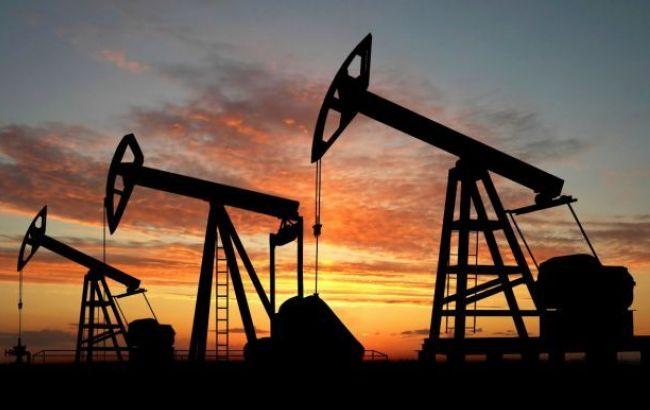 Фото: нефть Brent подорожала