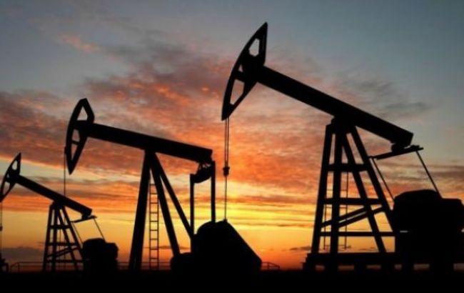 Нефть подпрыгнула практически на5% после заявлений саудовского министра