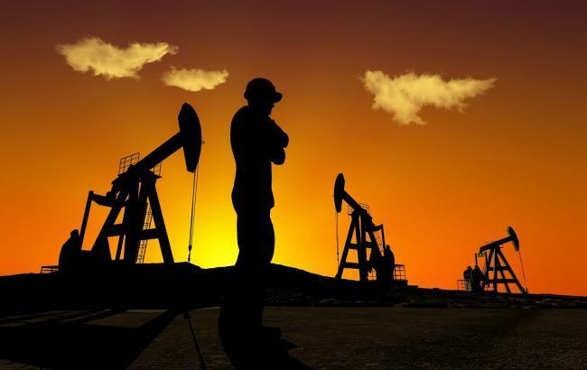 Цена нанефть Brent опустилась ниже 47 долларов забаррель