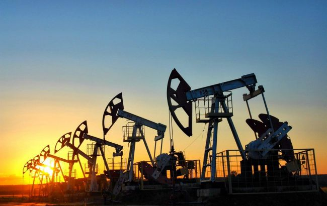 Мировые цены нанефть рухнули доминимумов конца марта