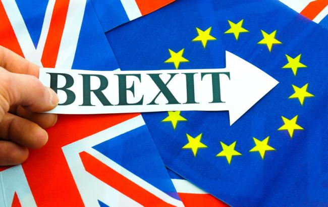 Англия отказалась платить 100млрдевро заBrexit