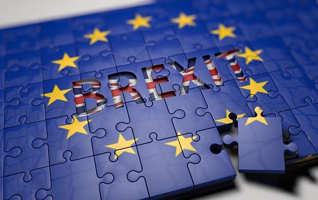 EC  начал переговоры поBrexit соппозицией Великобритании