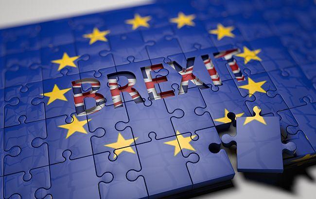 ЕС назвал ключевые пункты соглашения о Brexit