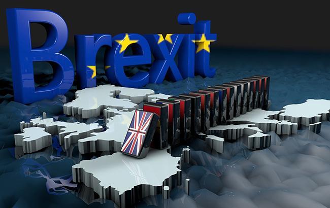 Британський парламент схвалив план щодо виходу з Євросоюзу