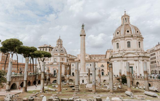 """""""Расхитители гробниц"""". Пандемия делает разграбление древних сокровищ проще, чем когда-либо - CNN"""