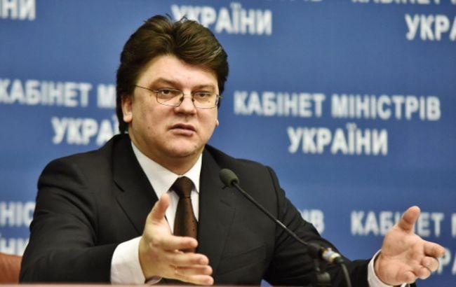 «Батькивщина» отзывает из руководства министра молодежи испорта Жданова