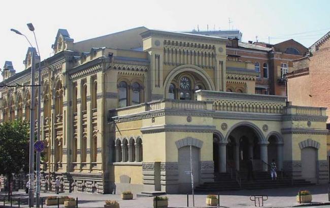 У НАБУ відреагували на звинувачення у прослуховуванні Синагоги у Києві
