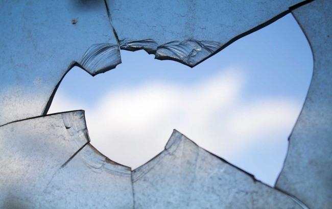 У Луцьку поліція витягла самогубця з 9-го поверху через розбите вікно