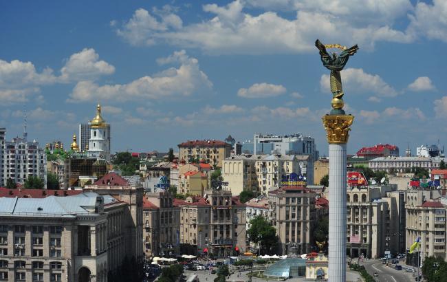 В Киеве до 5 сентября будет ограничено движение по ул. Борщаговской